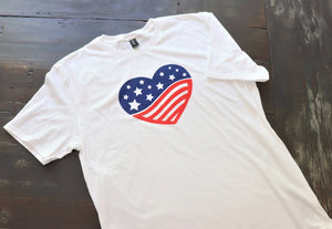 Heart of America - KC Shirts