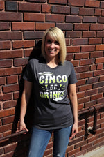 Cinco de Drinko - KC Shirts