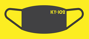 KY102 Mask SMALL Print