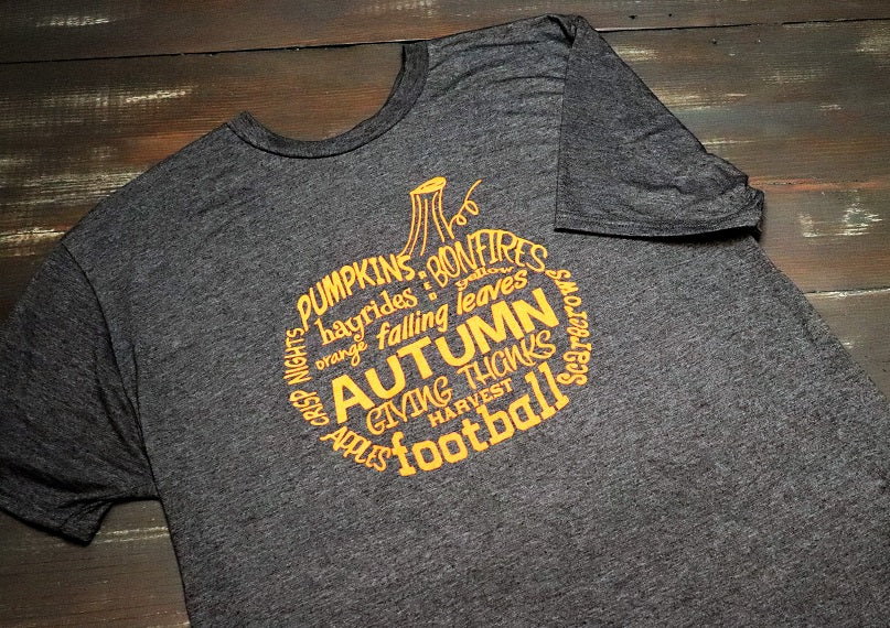 Fall Pumpkin Celebration - KC Shirts
