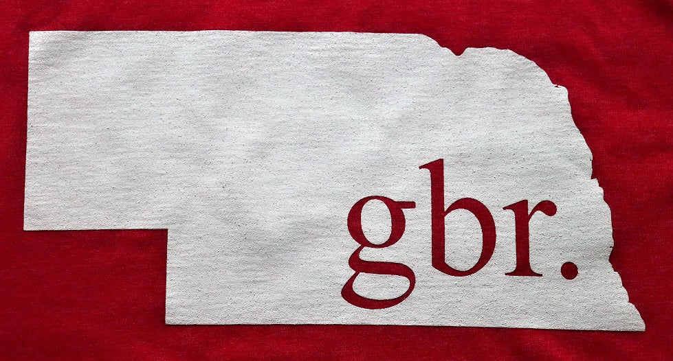 GBR! - KC Shirts