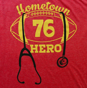 KC Hometown Hero