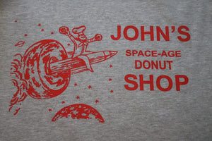 John's Space Age Donut Shop