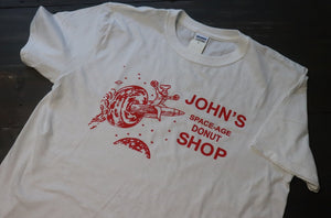 John's Space Age Donut Shop - KC Shirts