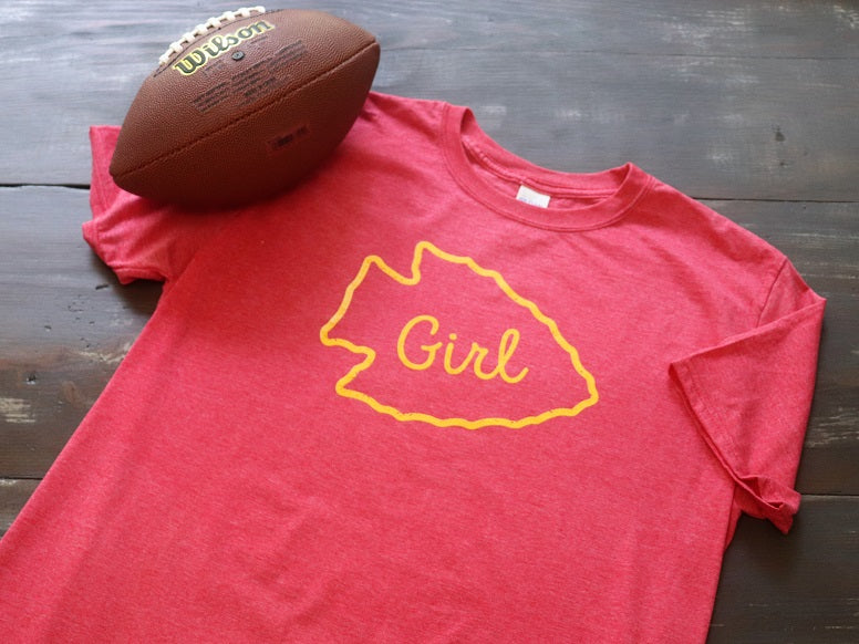 KC GIRL! - KC Shirts