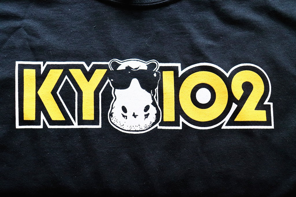 Long Sleeve KY102 Hippo