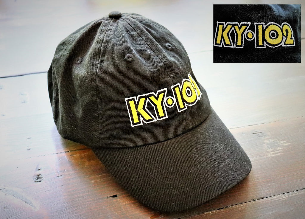 KY102 Hat - KC Shirts