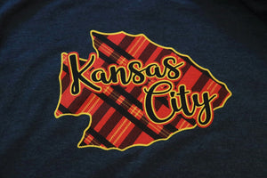 Kansas City Plaid and Arrowhead