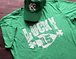 Lucky 15 - KC Shirts