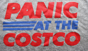 Panic at the Costco