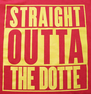 Straight Out of the Dotte