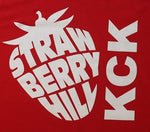 RED Strawberry Hill T-Shirt