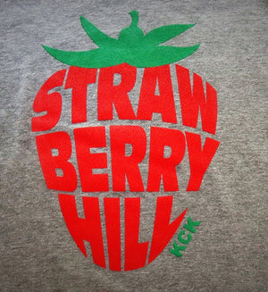 KC Historic Strawberry Hill T-Shirt