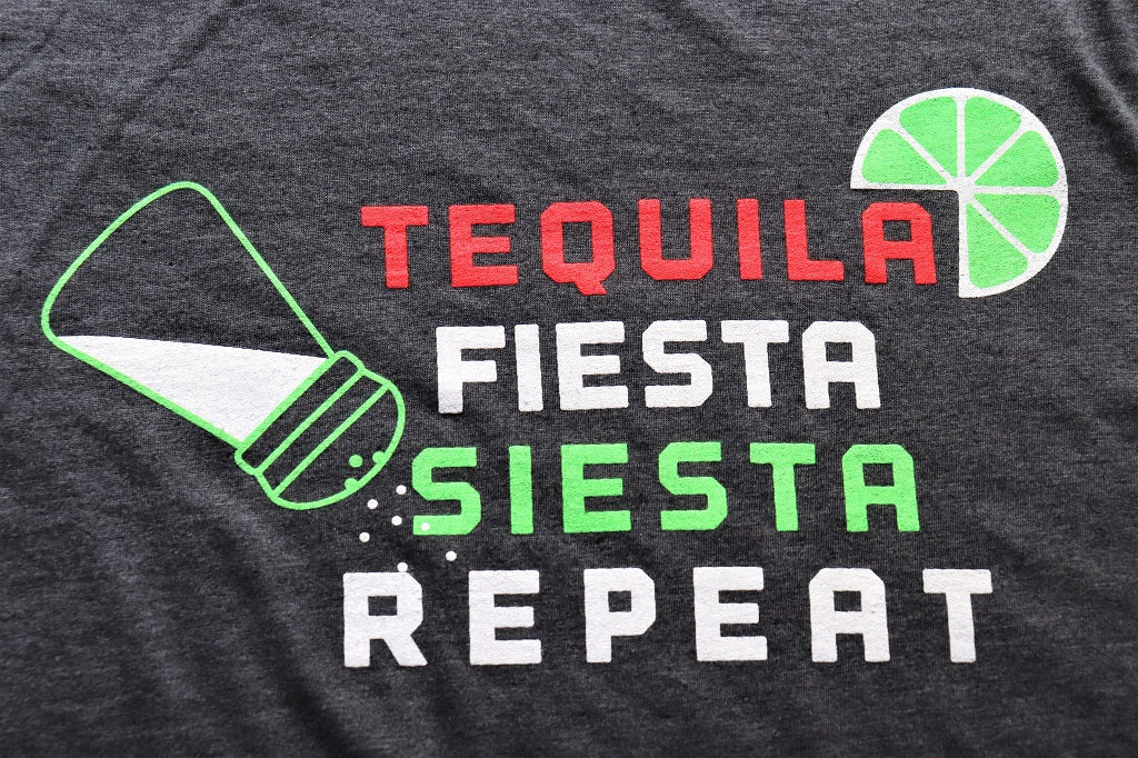 Tequila - Feista - KC Shirts