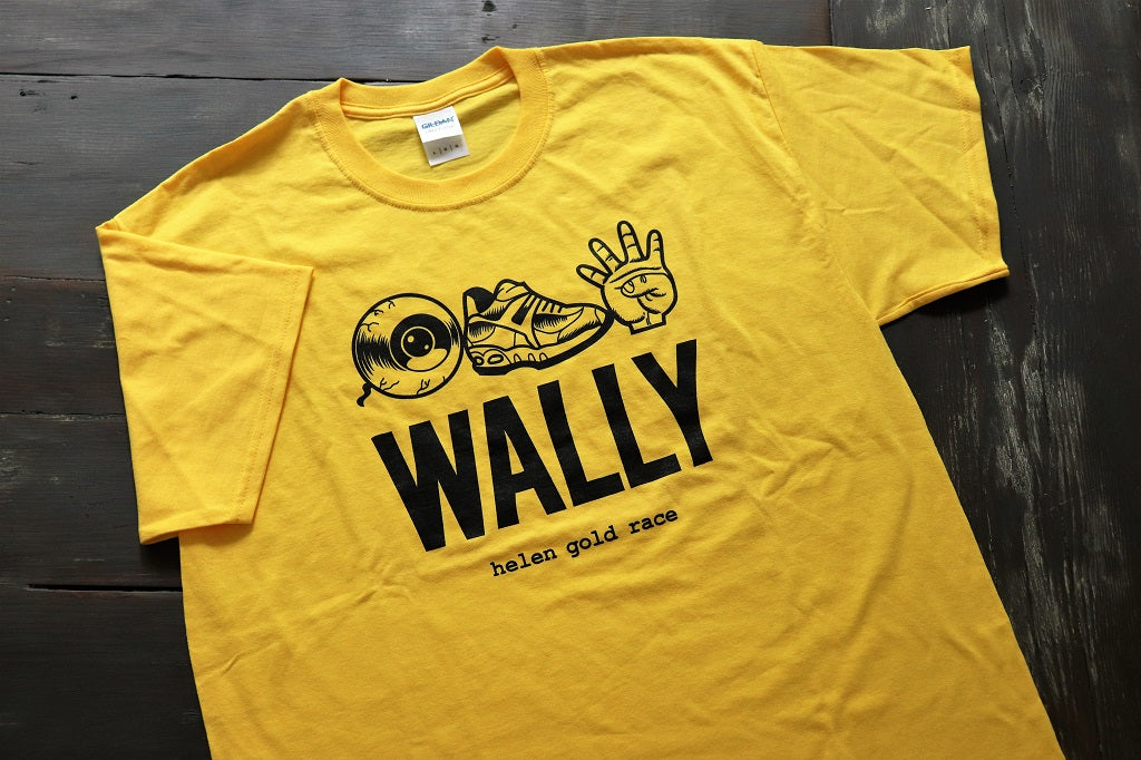 I Run for Walley