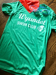 Vintage Wyandot Swim Club Tee - KC Shirts