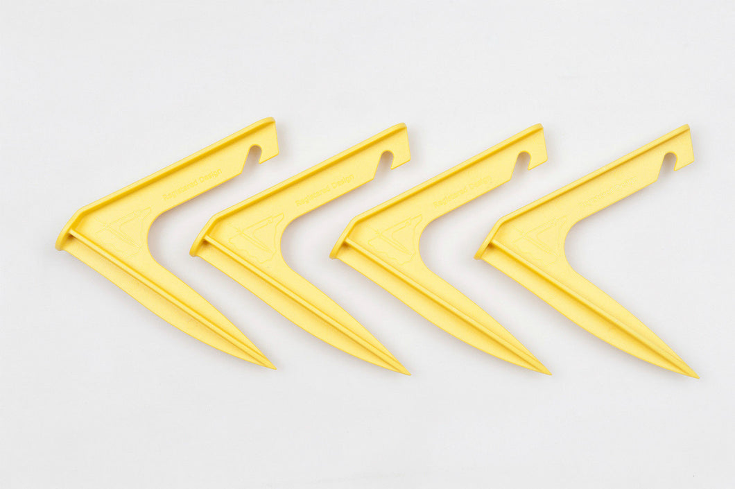 Delta ® Strong Tent Pegs