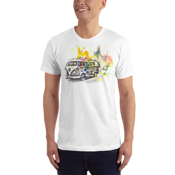 Power Wagen T-Shirt