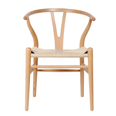 SILLA WISHBONE / NATURAL