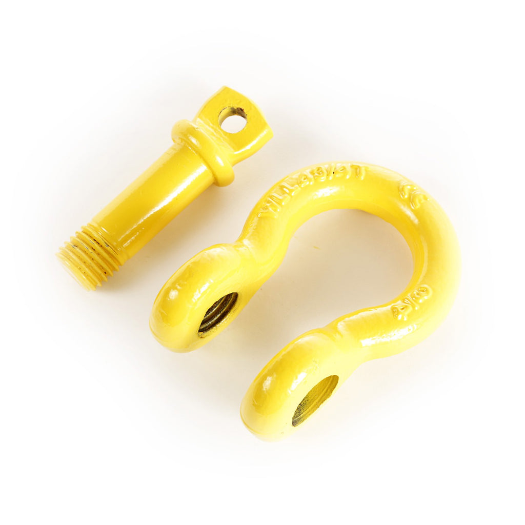 "3/4"" D-Ring / Shackles"