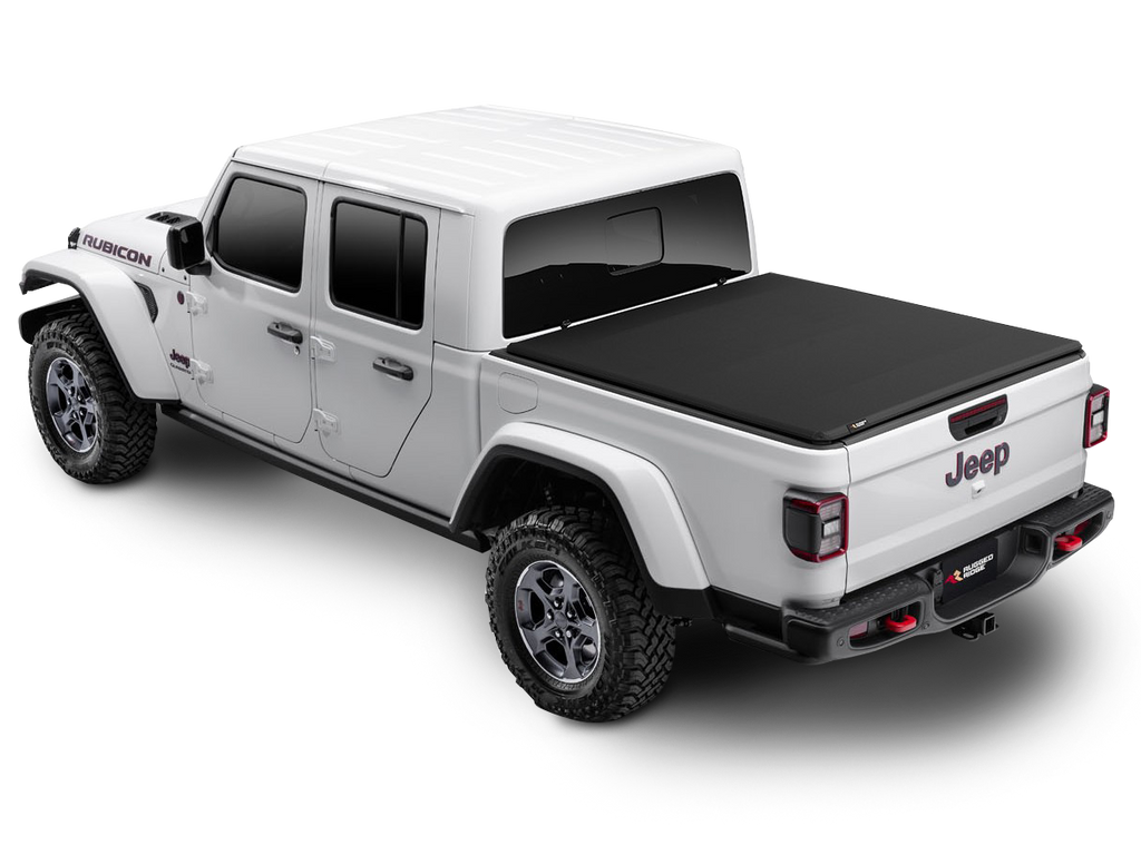 RUGGED RIDGE Armis Bed Cover for 20-up Jeep Gladiator JT