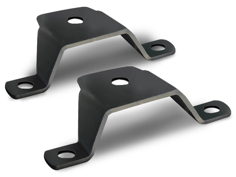 AEV Light Bracket Kit for Call of Duty & Moab Editions for 12-18 Jeep Wrangler JK & JK Unlimited
