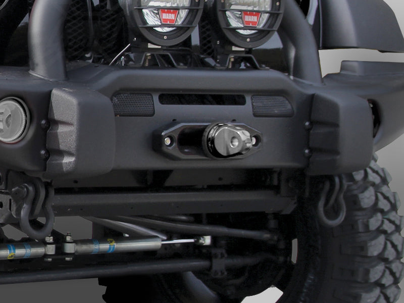 AEV Replacement Crush Can for Premium Front Bumper, Each.. for 07-18 Jeep Wrangler JK & JK Unlimited