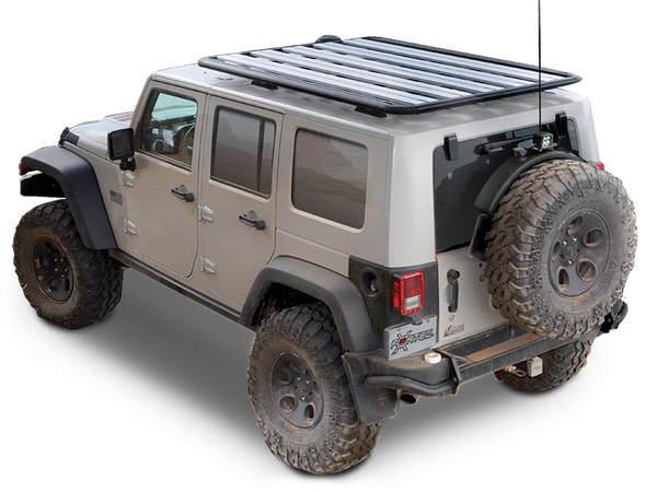 Aev Roof Rack 4 Door Only For 07 18 Jeep Wrangler Jk