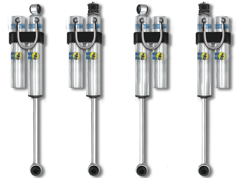 AEV 5160 Series Bilstein Reservoir Shocks for 3.5