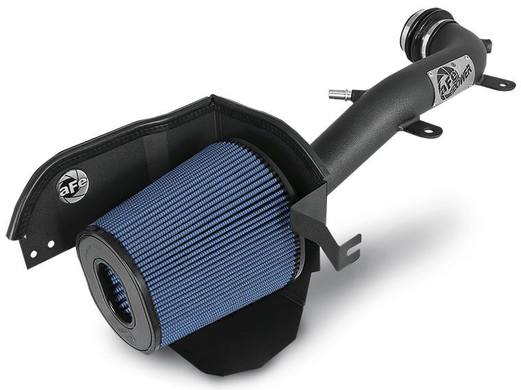 AFE® POWER Magnum FORCE XP Pro 5R Cold Air Intake for 18-up Jeep Wrangler JL & JL Unlimited