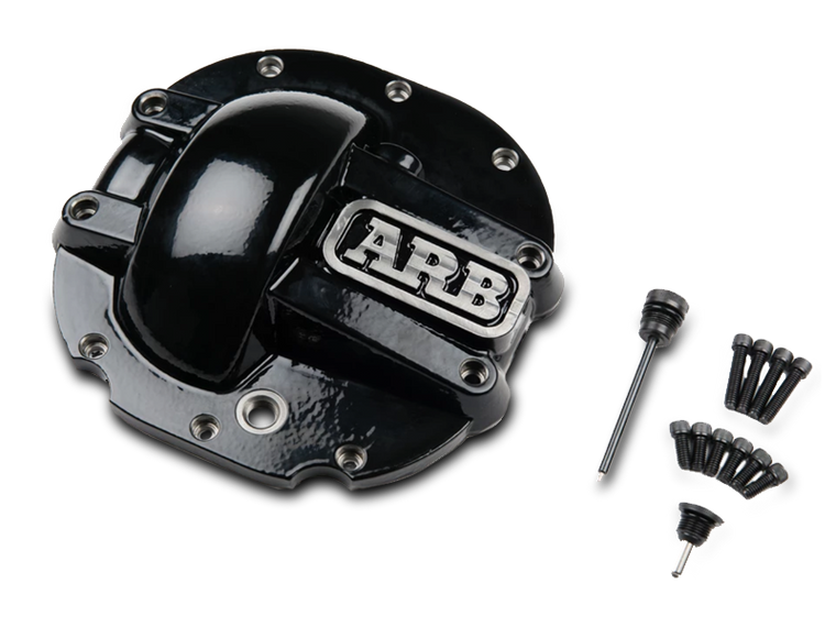 ARB Differential Cover for 18-up Jeep Wrangler JL & JL Unlimited