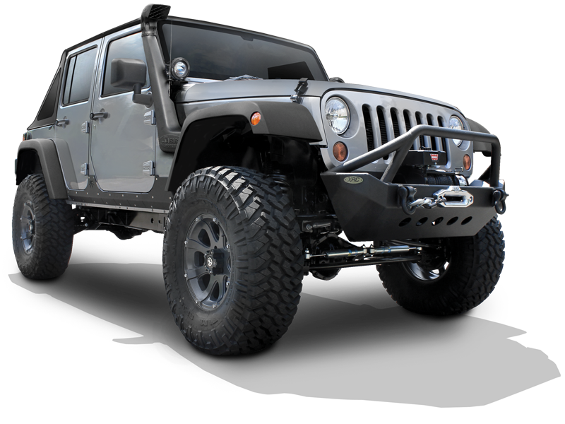 ARB Snorkel Kits for Jeep Wrangler