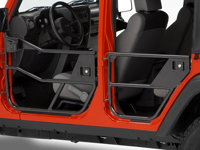 BESTOP Element Doors & Accessories for 07-18 Wrangler JK