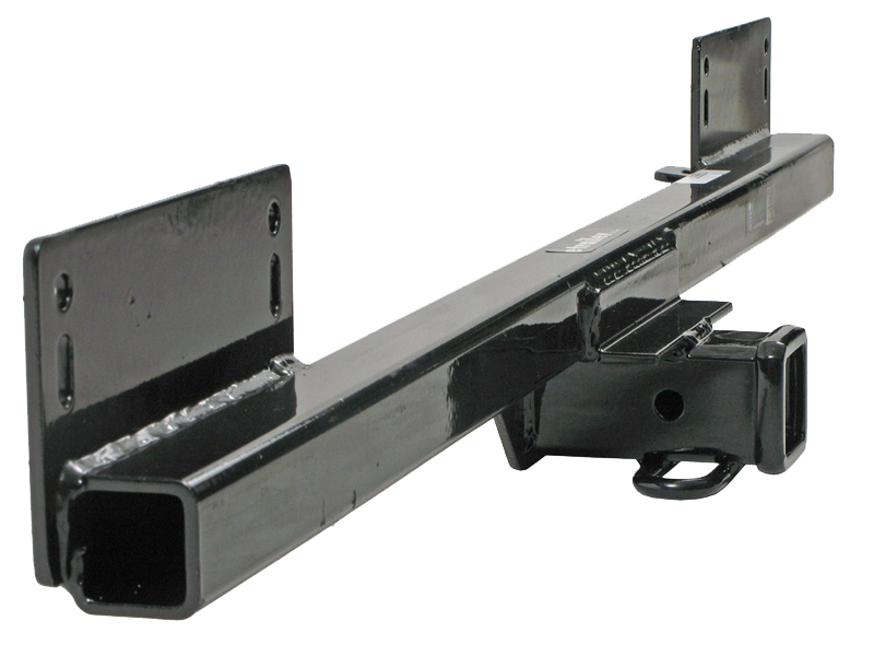 CURT Manufacturing Class III Trailer Hitch for 87-95 Jeep Wrangler YJ