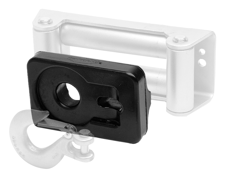DAYSTAR Winch Isolator for Roller Fairlead