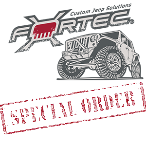 FORTEC4x4 - Special Order Item