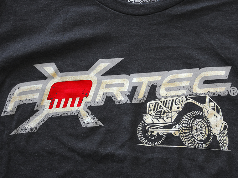 FORTEC T-Shirt