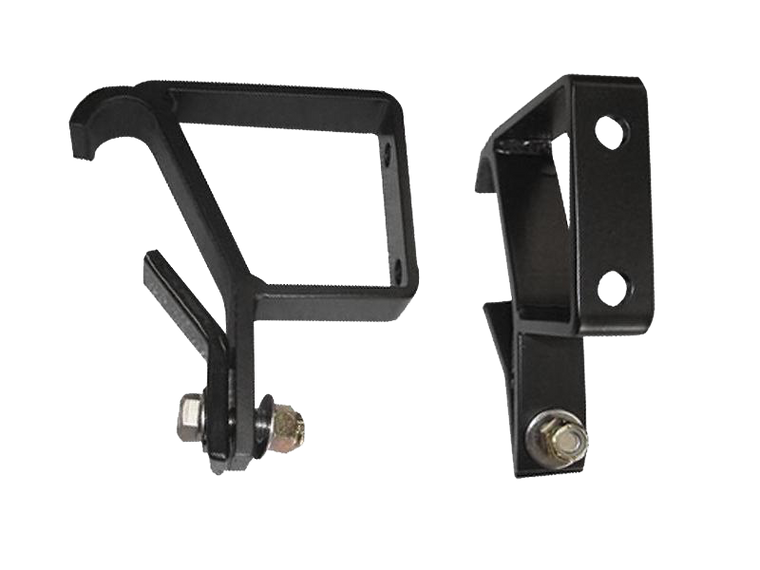 GOBI Racks ARB Awning Mounting Brackets for 07-18 Jeep Wrangler JK & JK Unlimited