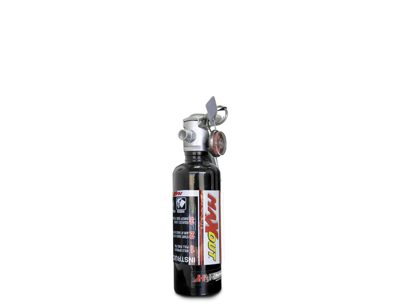 H3R MaxOut Dry Fire Extinguisher