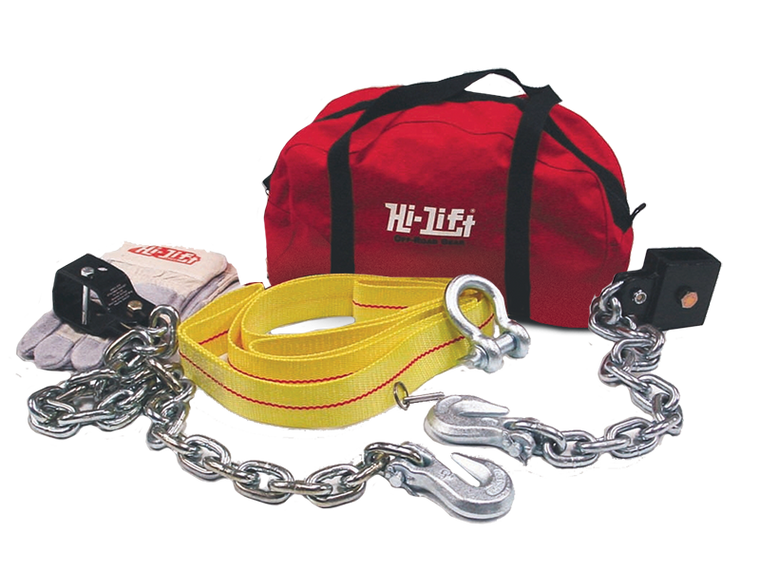 HI-LIFT Winch Accessory Kit