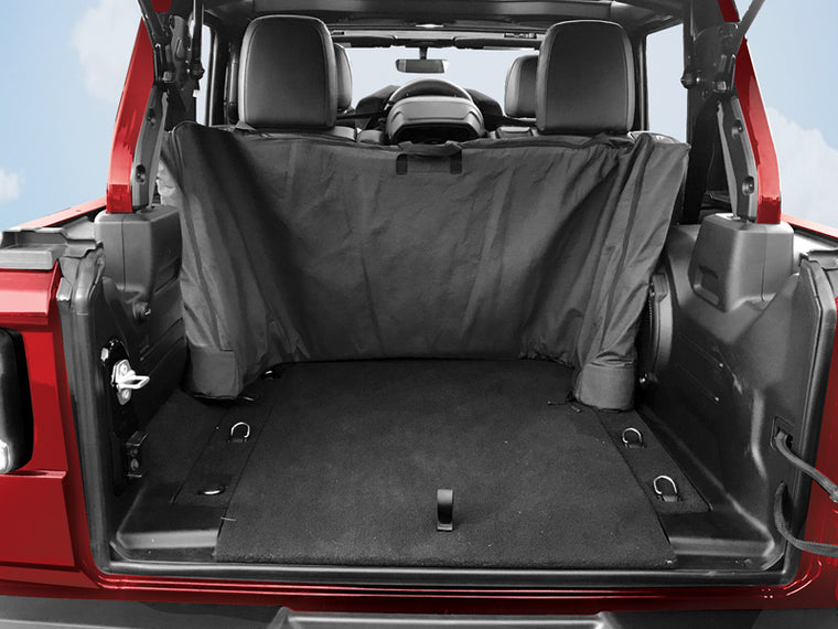 MOPAR Soft Window Storage Bag for 18-up Jeep Wrangler JL Unlimited