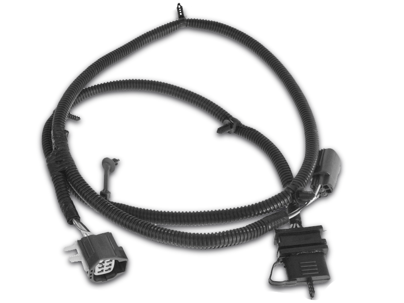 Enjoyable Mopar Wiring Harness For 07 18 Jeep Wrangler Jk Jk Unlimited Wiring Digital Resources Funapmognl
