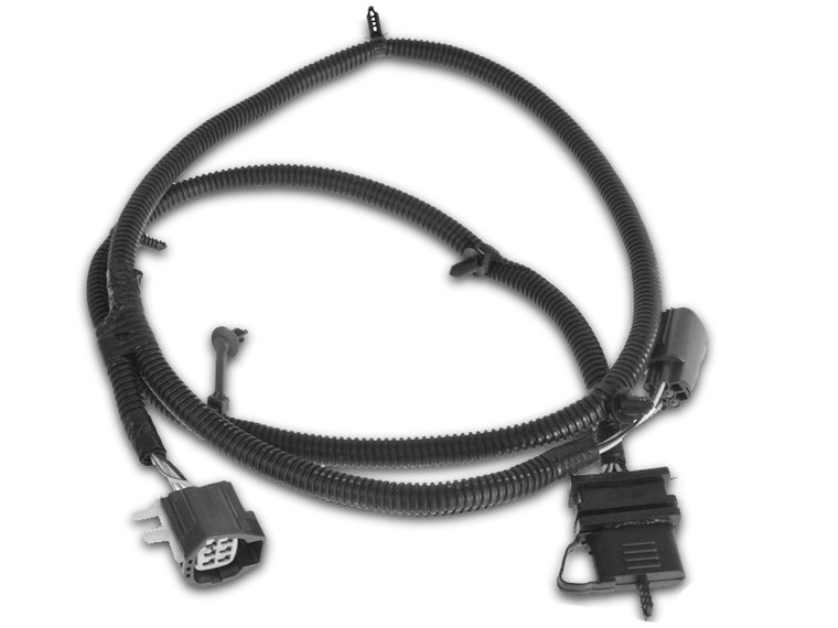 MOPAR Wiring Harness for 07-18 Jeep Wrangler JK & JK Unlimited