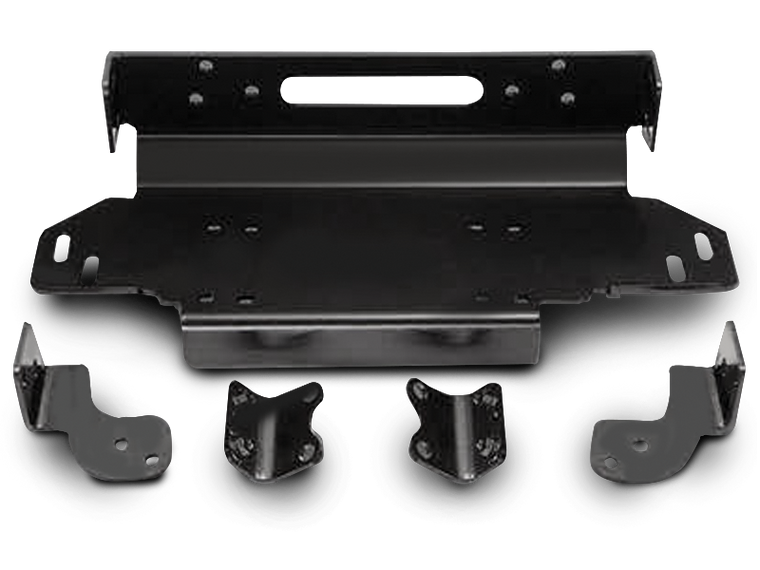 MOPAR Winch Plate for 18-up Jeep Wrangler JL & JL Unlimited