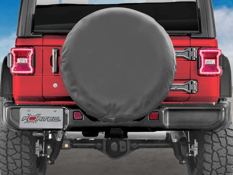 MOPAR Rubicon Steel Rear Bumper for 18-up Jeep Wrangler JL & JL Unlimited