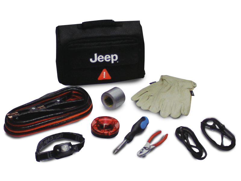 MOPAR First Aid Kit