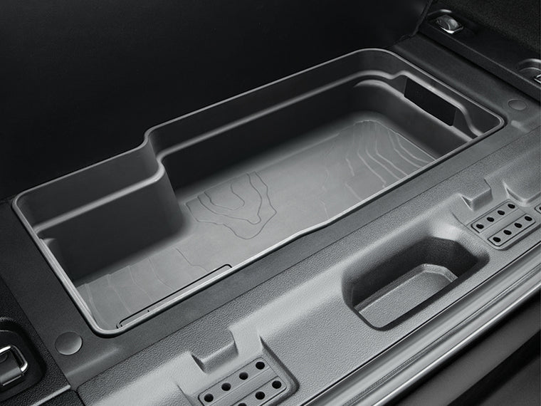 MOPAR Cargo Tub for Gas or Diesel Engine for 18-up Jeep Wrangler JL & JL Unlimited