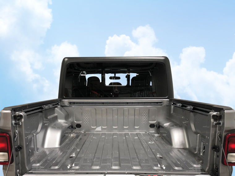 MOPAR Bed Cross Rails for 20-up Jeep Gladiator JT