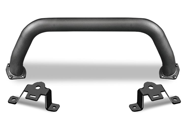 MAXIMUS-3 Hoop for Tubeless Bumper Moab and COD Edition for 07-18 Jeep Wrangler JK & JK Unlimited