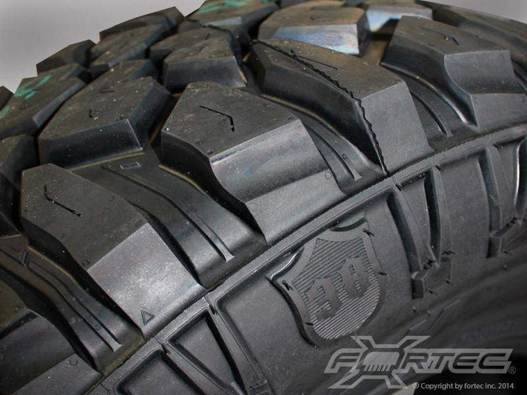 MICKEY THOMPSON DEEGAN 38 Radial Tire